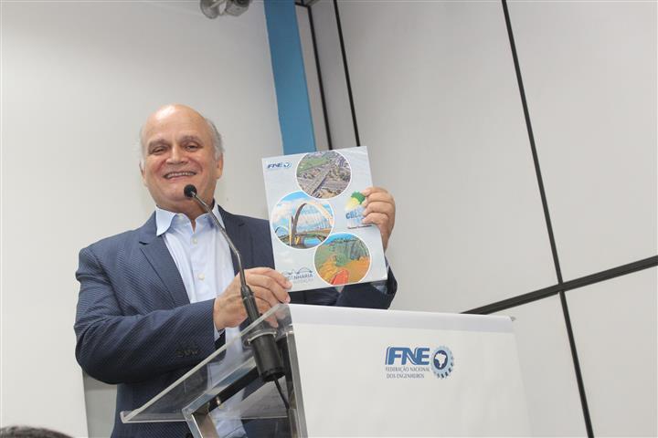 Lançamento do Cresce Brasil – Engenharia de Manutenção